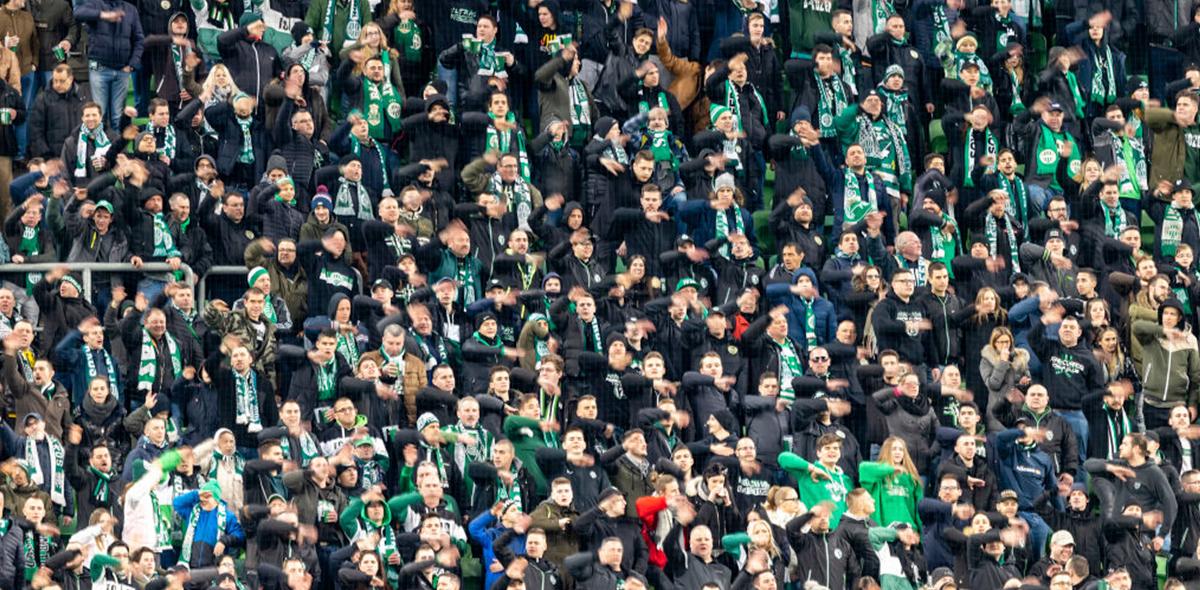Ojo aquí: Hungría abrirá estadios al público y así funcionarán