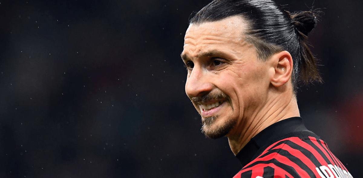 ¿Se acabó? Ibrahimovic sufrió una lesión que terminaría con su carrera