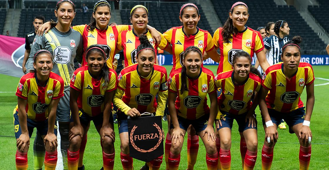 Sólo en la Liga MX: Jugadoras de Monarcas Femenil se enteraron de la mudanza a Mazatlán por redes sociales