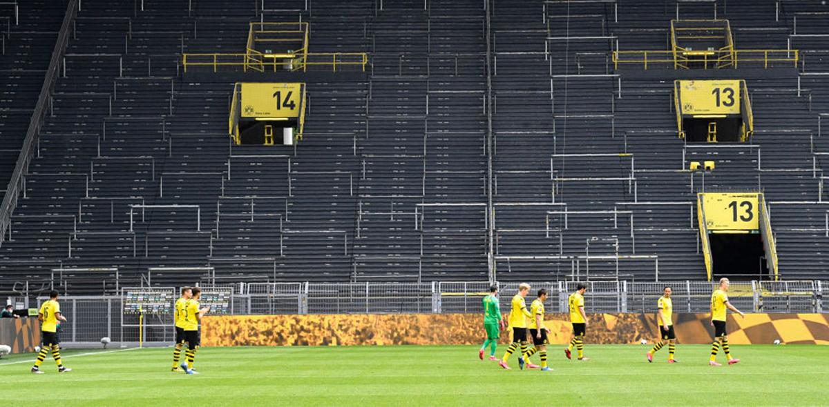 Del regreso de la Bundesliga: ¿Qué puede tomar la Liga MX para reanudar el Clausura 2020?