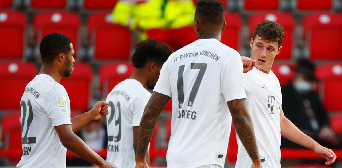 ¡Enormes! Real Madrid, Inter y Bayern jugarán Copa Europea de la Solidaridad para combatir el coronavirus