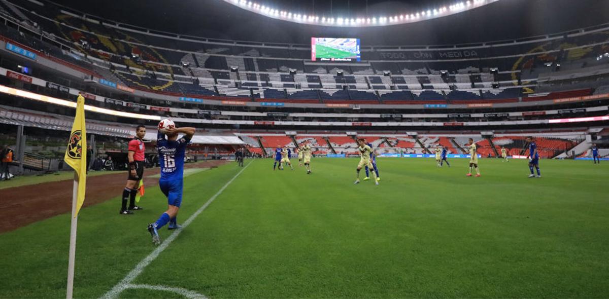 Coronavirus: El panorama de la Liga MX para cancelar el Clausura 2020