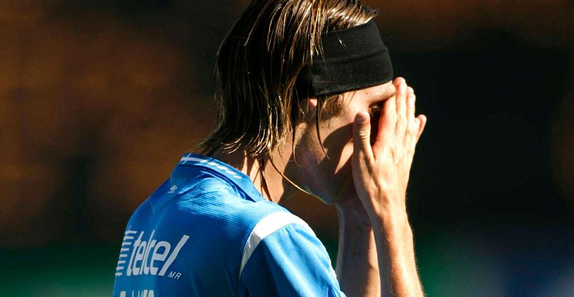 La historia del fichaje fallido de Gerardo Lugo con el Feyenoord de Holanda
