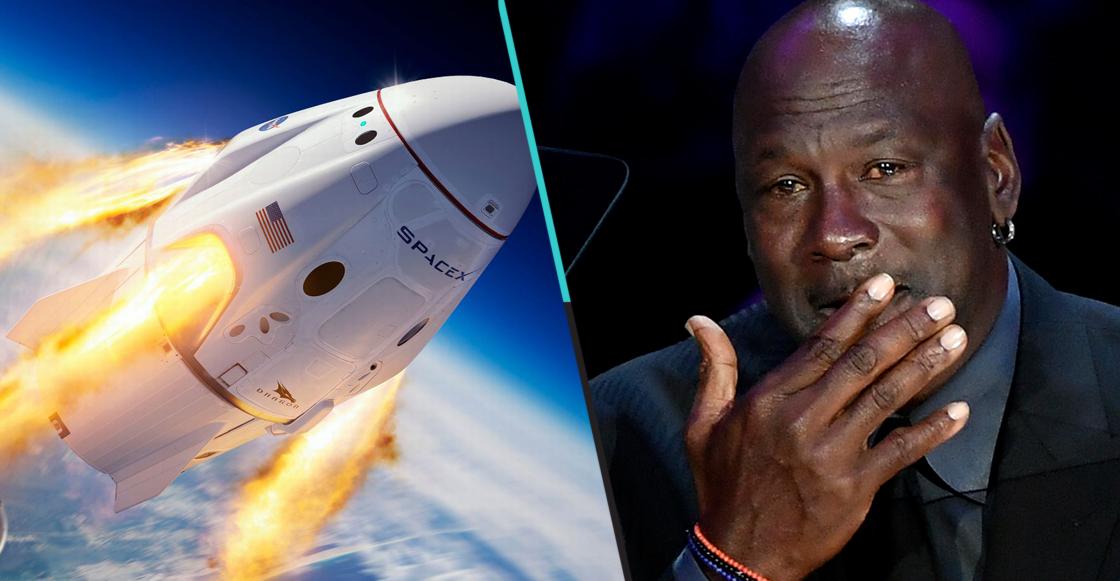 Esta es la nueva fecha para el lanzamiento del Crew Dragon de SpaceX y la NASA