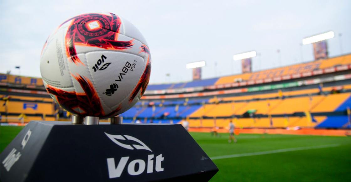 ¡Oficial! Liga MX anunció la suspensión del Clausura 2020... sin campeón