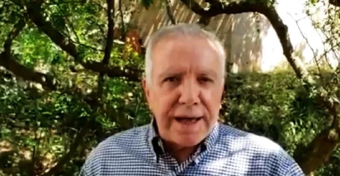 Accionista de Soriana asume liderazgo de Frente Nacional Anti-AMLO; la cadena se deslinda
