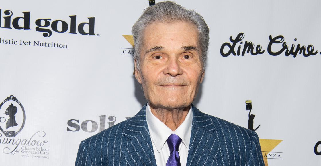 Murió el querido comediante Fred Willard a los 86 años de edad