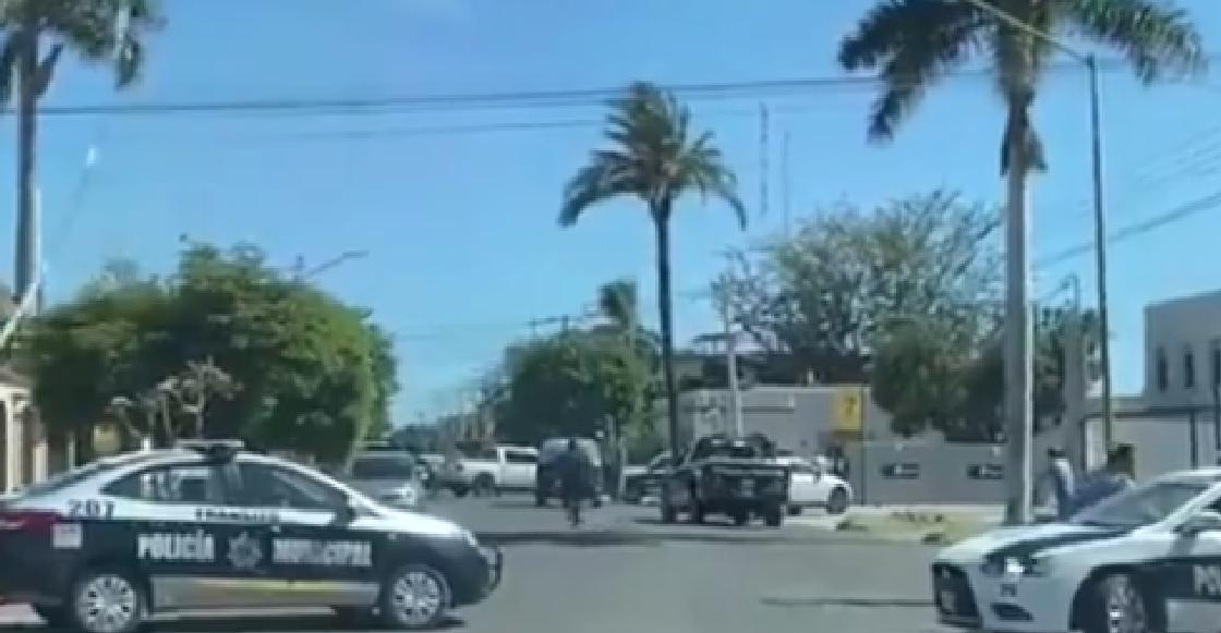 Asesinan en Sonora a Jorge Armenta, director del periódico Tiempo y Medios Obson