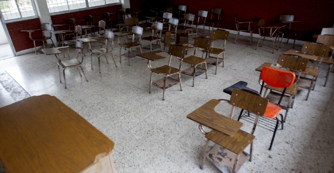 Se descarta regreso a clases presenciales en Jalisco para lo que resta de este ciclo escolar