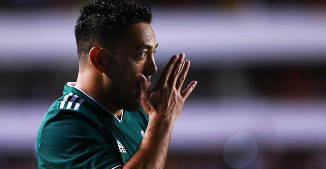 Marco Fabián FC Juárez