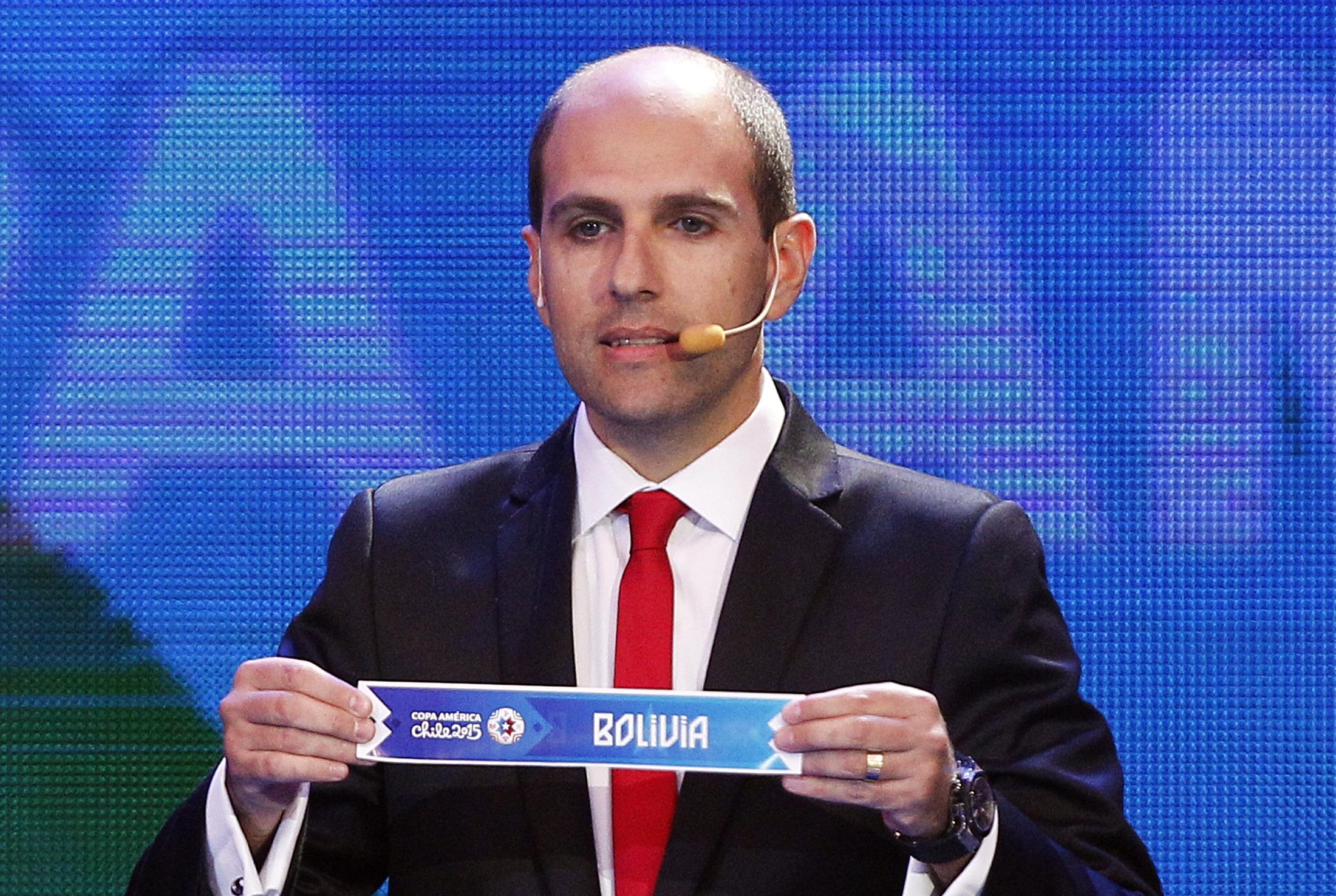 Sergio Jadue Amazon Prime Video El Presidente FIFA Gate serie junio 2020