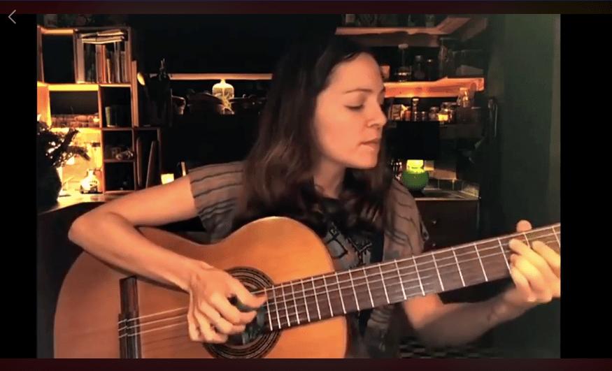 TECATE musicaentrebrothers natalia lafourcade sesion en vivo 01