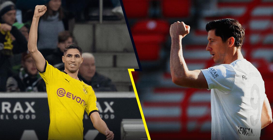 ¿Cómo, cuándo y dónde ver EN VIVO el Borussia Dortmund vs Bayern Múnich?