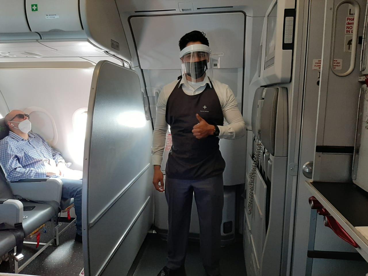 Volaris covid nuevas medidas seguras para viajar 06