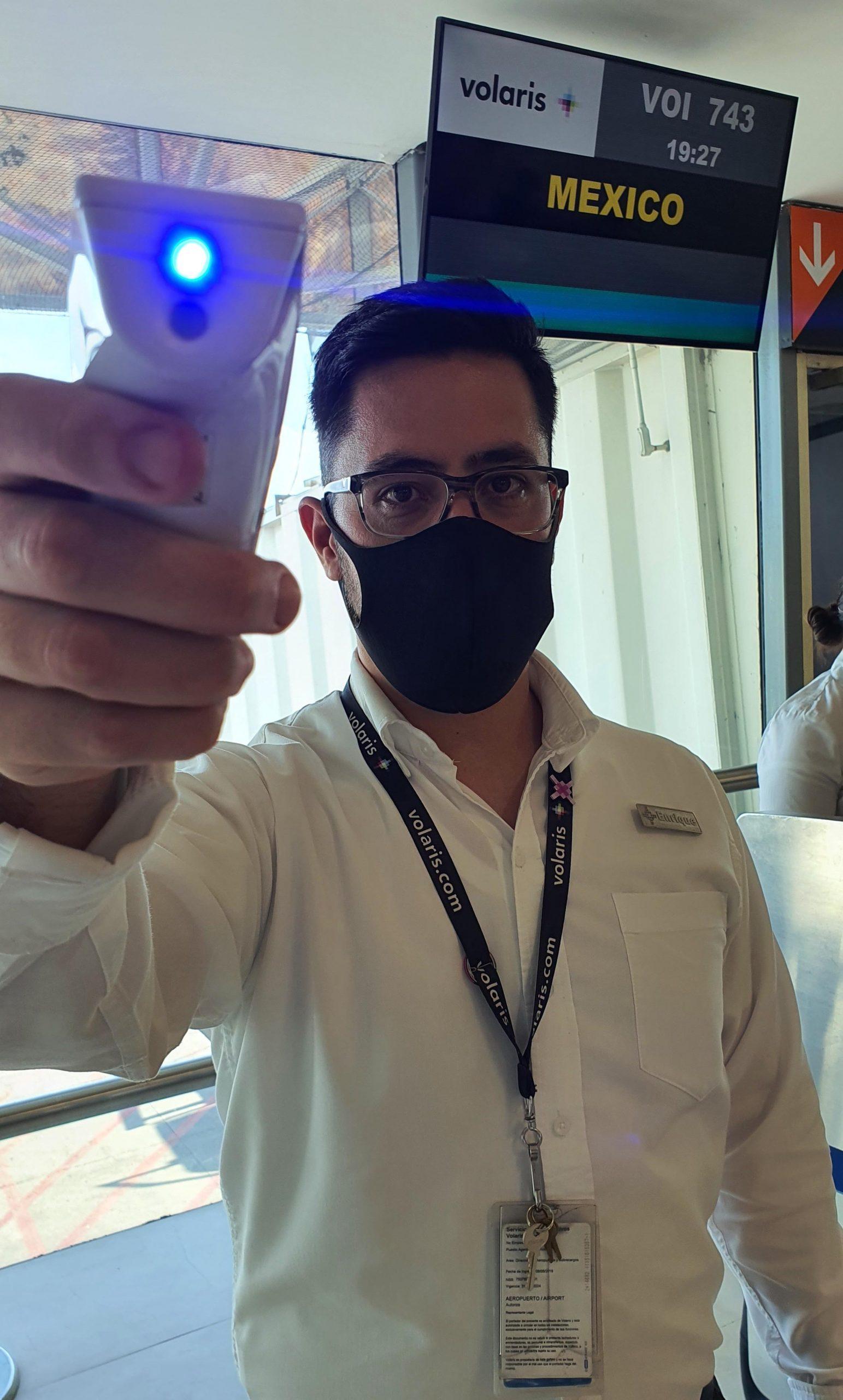 Volaris nuevo reglamento viajes covid pandemia coronavirus viajes 02