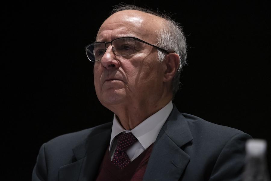 """Alfredo Álvarez acusa a Santos por inventar casos de coronavirus: """"No sé quién se los crea"""""""