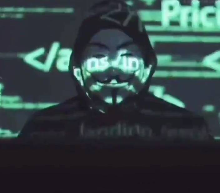 Anonymous reaparece y promete revelar mas casos de abuso policiaco en Estados Unidos