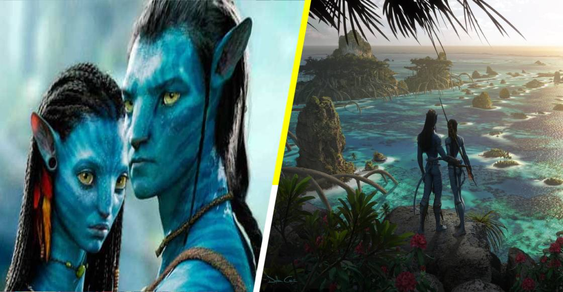 """Luego del confinamiento """"Avatar 2"""" vuelve al rodaje en Nueva Zelanda"""