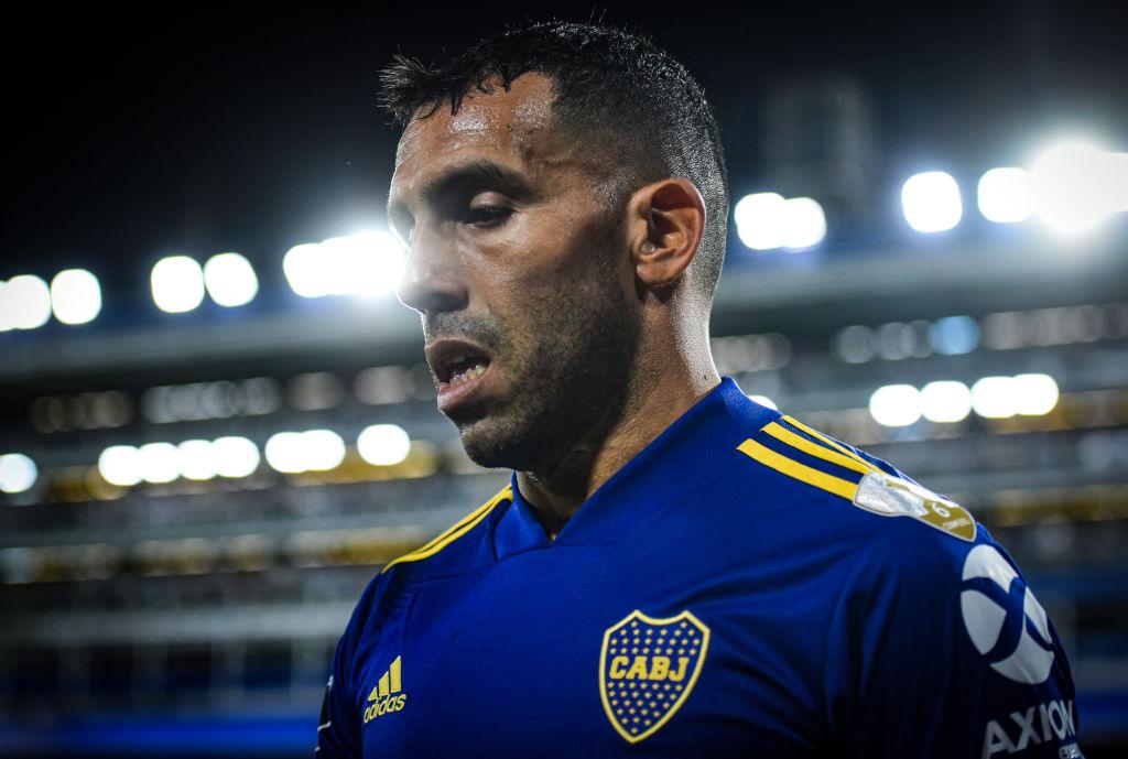 La historia detrás del escudo de Boca Juniors