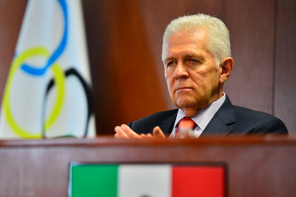 El CDOM se prepara para realizar pruebas de coronavirus a atletas mexicanos para reapertura