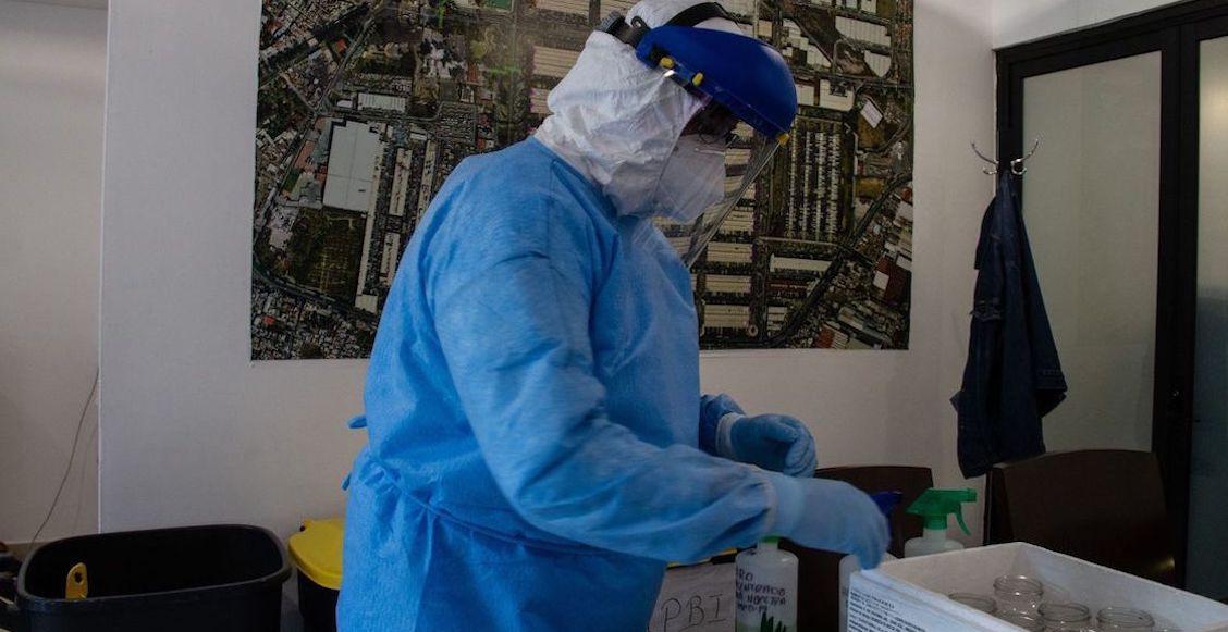 cinvestav-pruebas-rapidas-coronavirus-mexico
