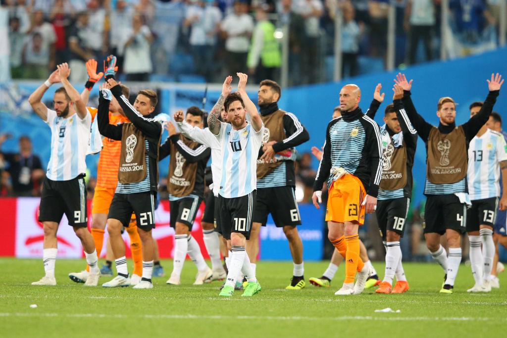 La cláusula de Nahuel Guzmán que lo juntaría con Messi en el mismo equipo