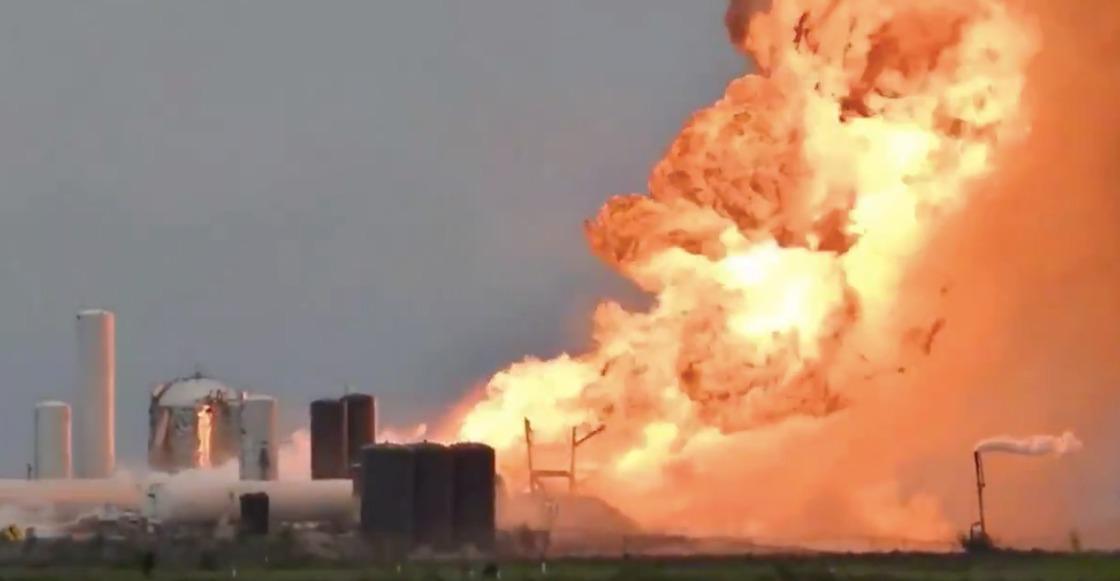 cohete-starship-spacex-texas-explosion