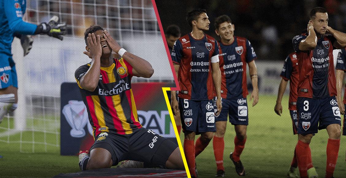 ¿En tres o seis temporadas? ¿Cuándo se reestablecerá el ascenso y descenso en la Liga MX?