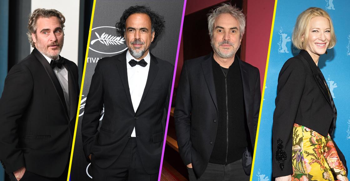"""""""No volvamos a la normalidad"""": Cuarón, Iñárritu, científicos y celebridades firman carta"""