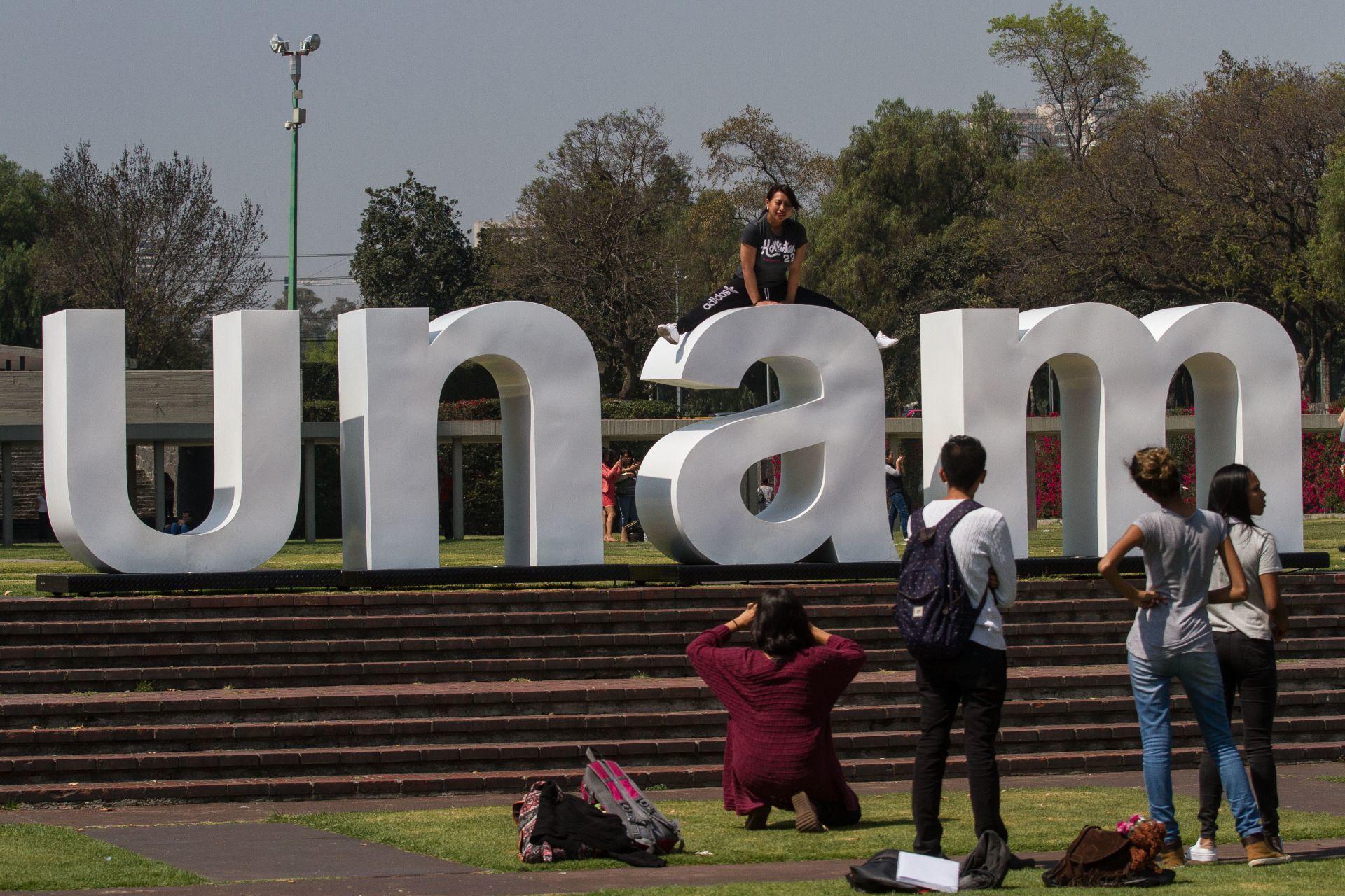 UNAM brindará orientación vocacional en línea y así puedes recibirla