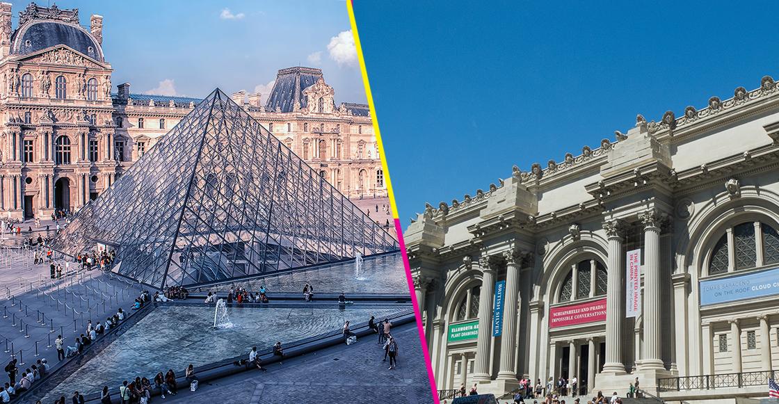 destacada museos en el mundo con tour virtual gratis
