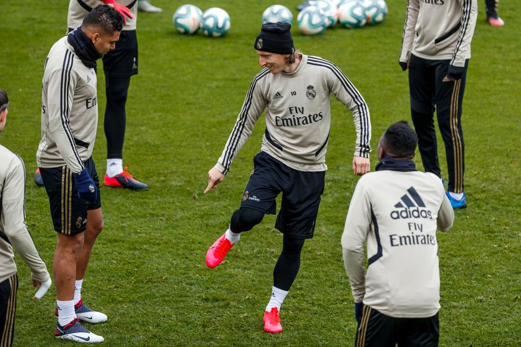 Equipos de España reciben permiso para entrenamientos grupales desde este lunes