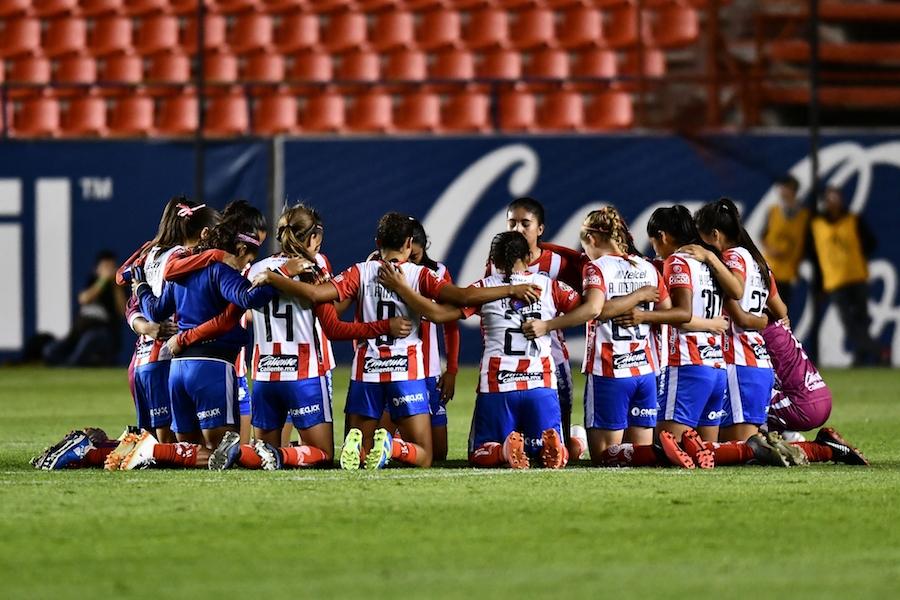 Fallece Daniela Lázaro, jugadora del Atlético de San Luis, a los 20 años de edad