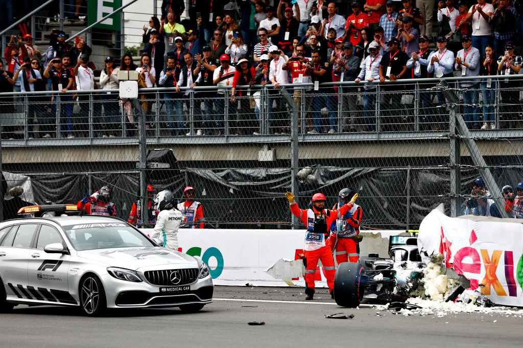Pronostican más accidentes en Fórmula 1 por el receso provocado por coronavirus