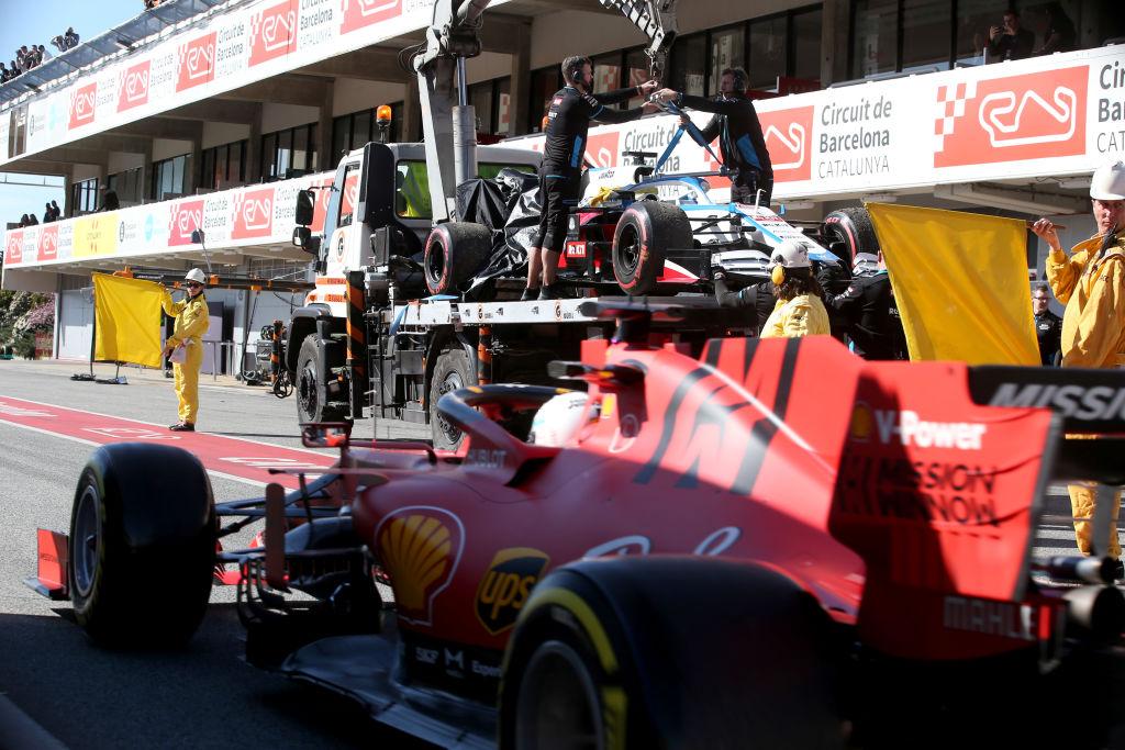 Fórmula 1 aprueba recortes de presupuesto y ventajas a las escuderías más frágiles