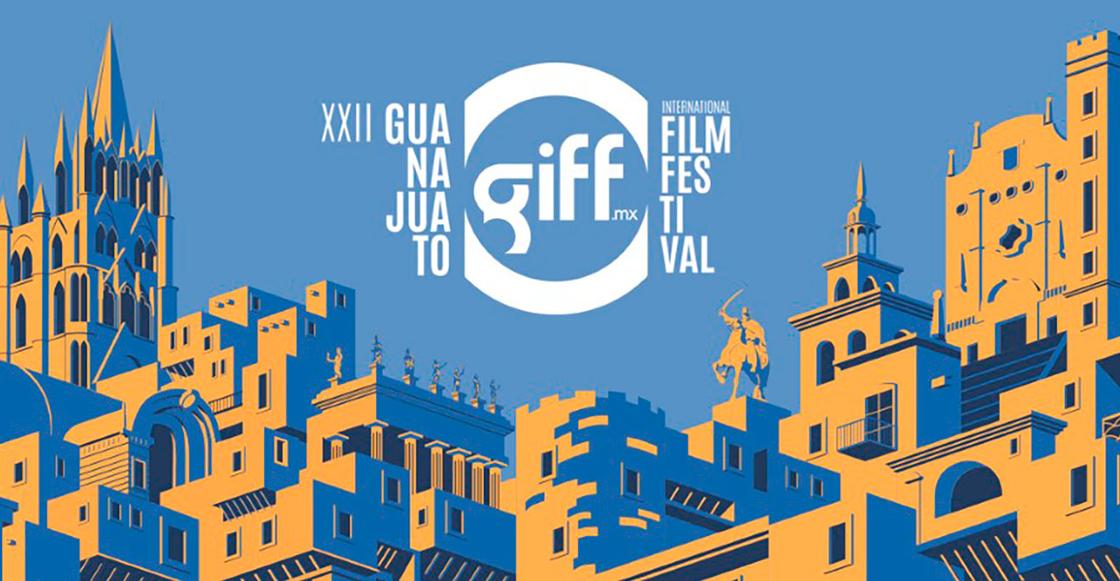 El Festival Internacional de Cine de Guanajuato anuncia sus nuevas fechas para 2020