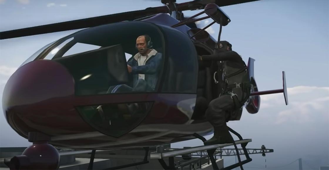 'Grand Theft Auto V' ya es gratis y te explicamos cómo bajarlo
