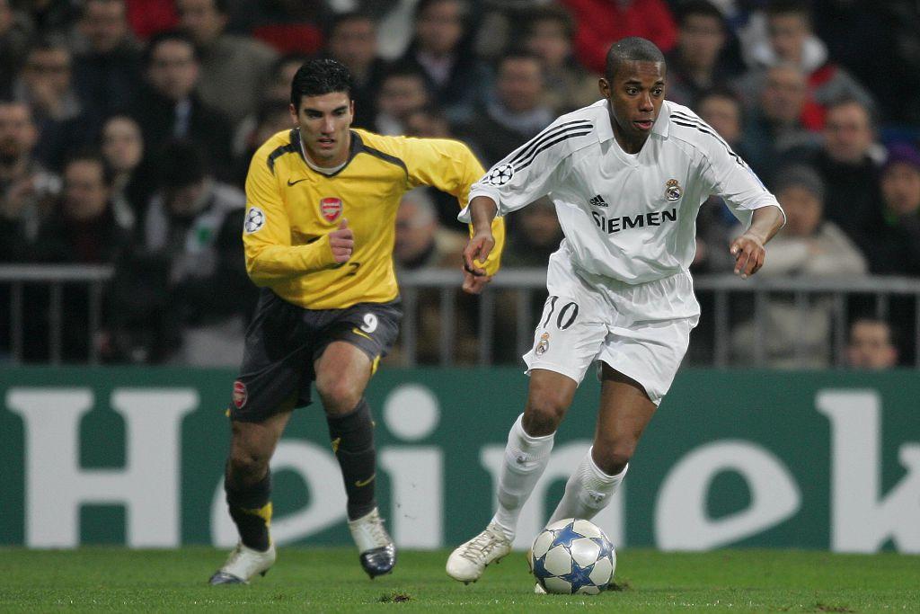 ¿Qué fue de Robinho, la 'crack' que Pelé escogió como su heredero?