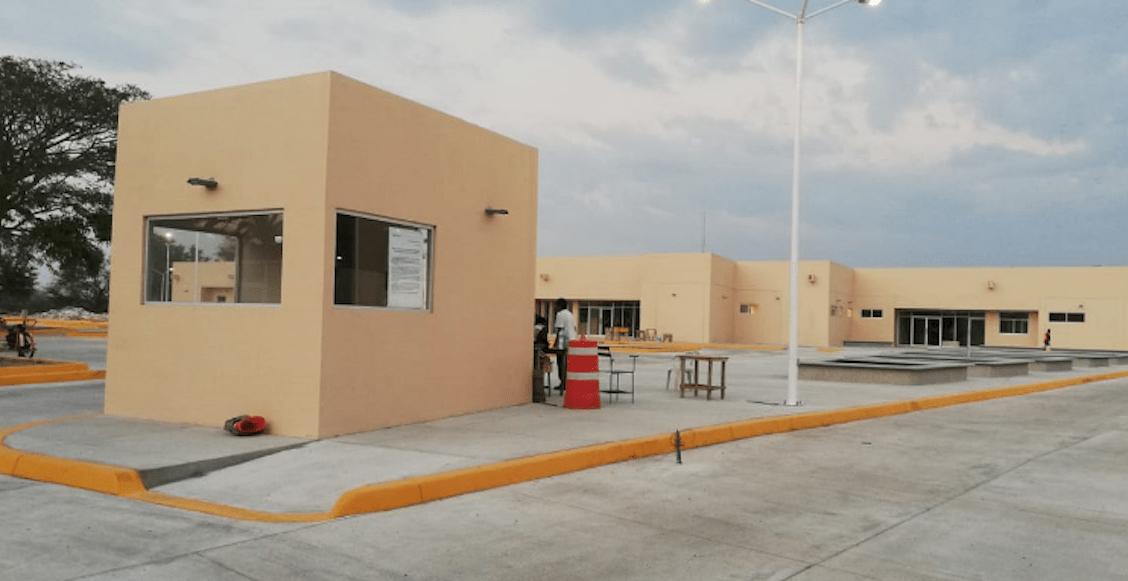 hospital-de-especialidades-juchitan-oaxaca