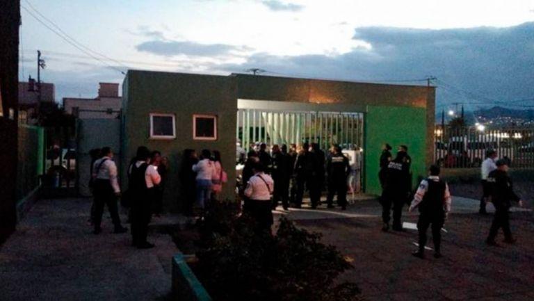 Esto es lo que se sabe sobre lo ocurrido el Hospital Las Américas, en Ecatepec