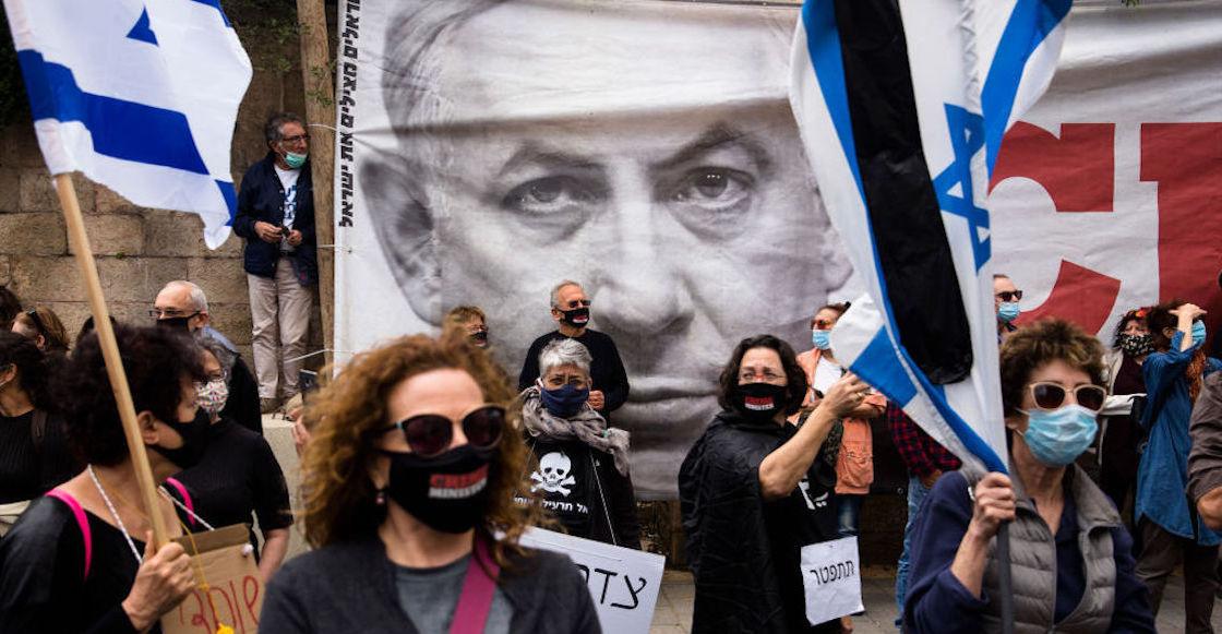 israel-juicio-corrupcion-bejamin-netanyahu-coronavirus