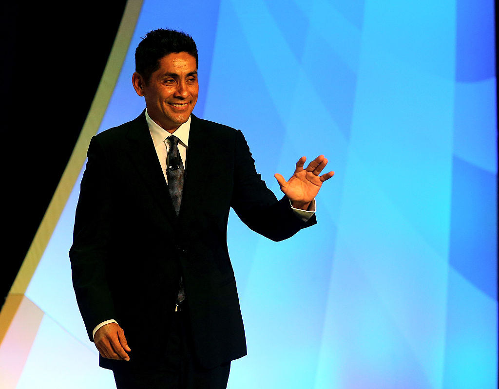 Jorge Campos cree que el 'Tata' Martino nos llevará a la final del Mundial... de 2026