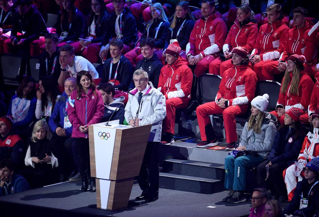 Comité Organizador contradice a Thomas Bach sobre la opción de cancelación de Juegos Olímpicos