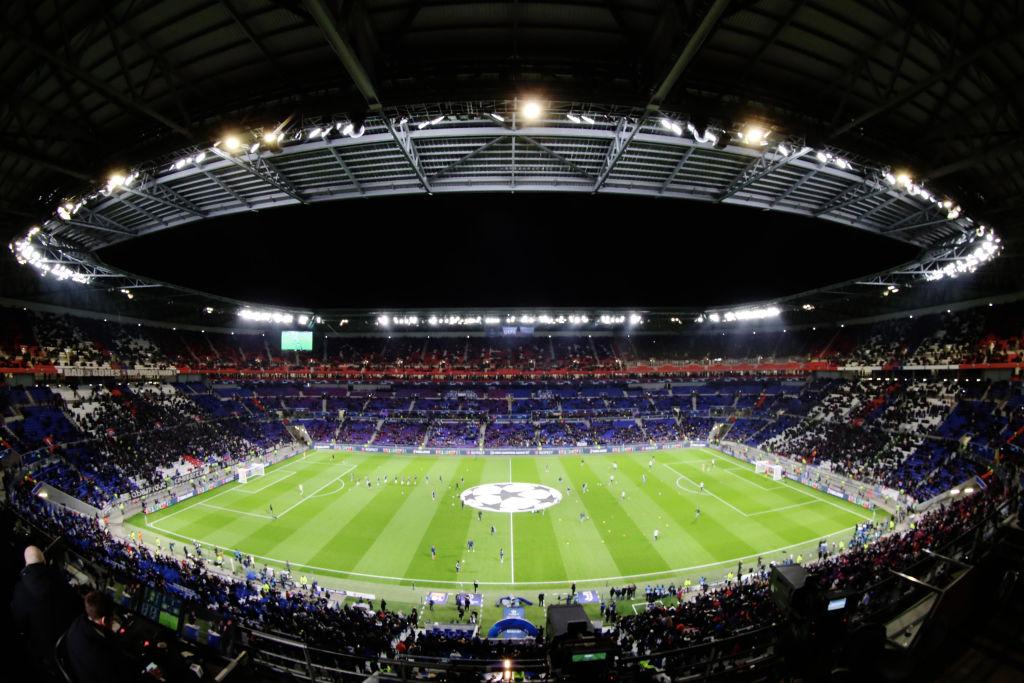 Champions League: Juventus vs Lyon se juega el 7 de agosto, adelanta directivo
