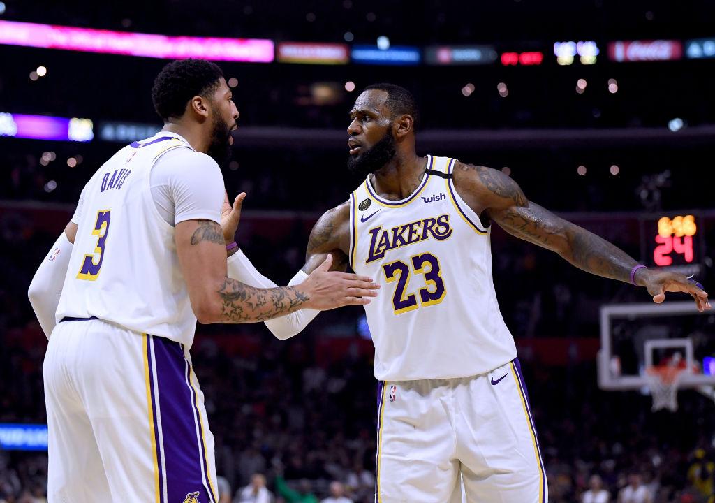 LeBron James no entra en el grupo de las siete leyenda de la NBA, según Paul Pierce