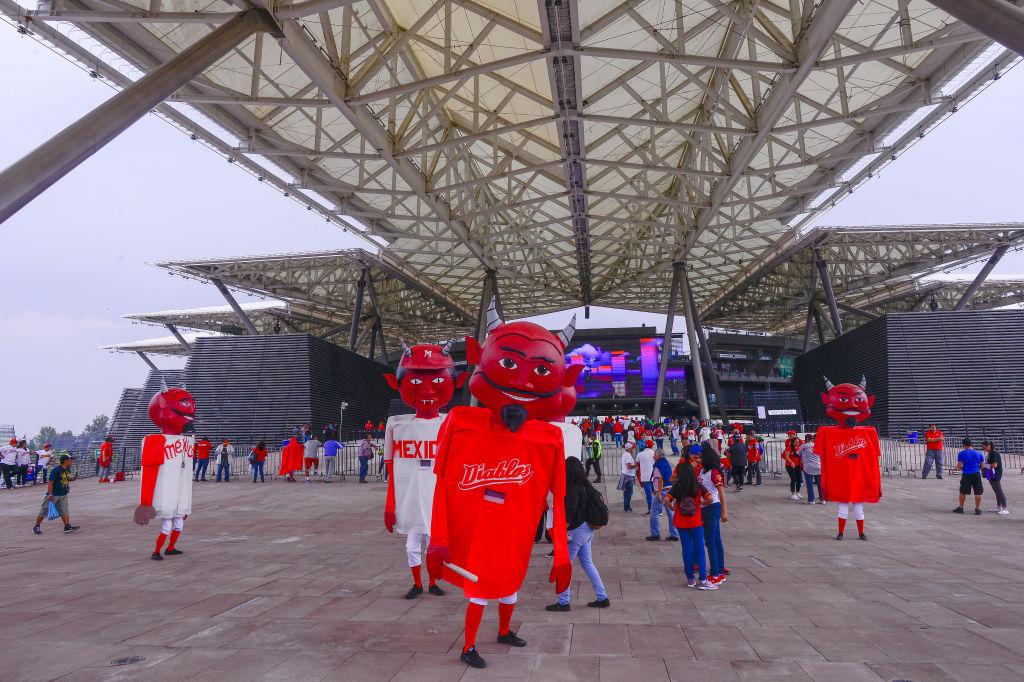 Liga Mexicana de Beisbol anuncia fecha de inicio de temporada ¡con público!
