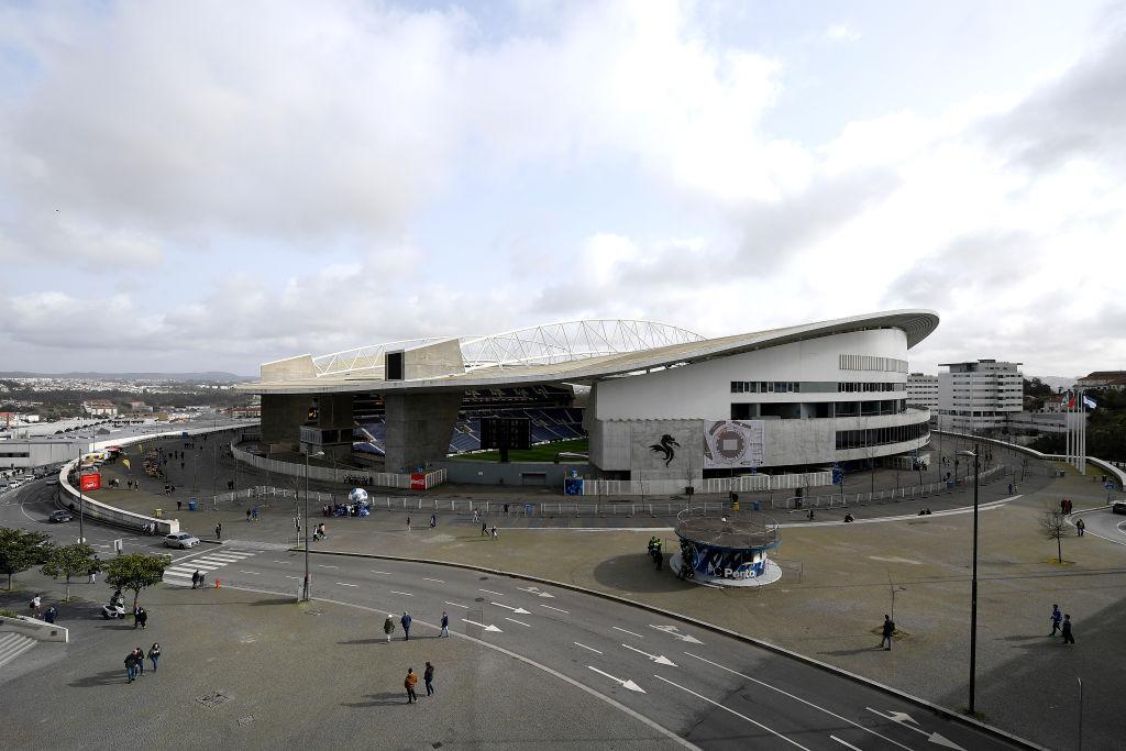 Aprueban 9 estadios para reanudar la liga de Portugal el 4 de junio
