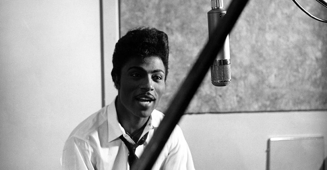 Murió Little Richard, uno de los padres del rock, a los 87 años