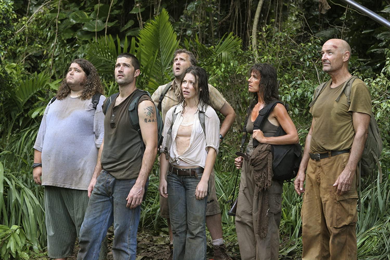 Órale: Así se ven los protagonistas de 'Lost' a 10 años de que finalizara la serie