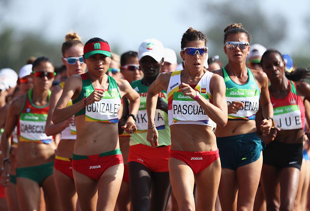 El TAS pospone (otra vez) la resolución de Lupita González en el caso de doping